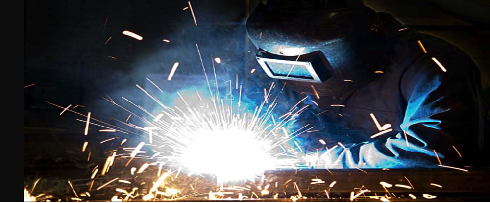 Metal fabrication in Africa